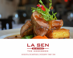La Sen Bistro Cookbook